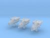 (Armada) 3x DX-9 Stormtrooper Transport 3d printed