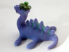 2 Inch Monsters: Batch 02 3d printed Nessie