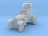 PV148C wz34 Armored Car (1/87) 3d printed