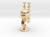 "LaLa ""Balancing Wine Glass"" - DeskToys 3d printed"