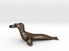 Seal Pendant 3d printed