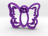 Butterfly Cookie Cutter 3d printed