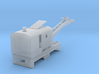 Brownhoist MOW Crane - Zscale 3d printed
