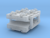 Scale Test Car Set - Z scale 3d printed