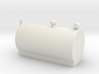 1/64 Big Horizontal Fuel Tank 3d printed