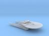 USS Reliant JJ 3d printed
