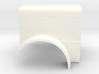 1/24 Peterbilt 379 Ext Hood part for italeri peter 3d printed