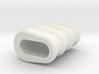 Noisy Cricket Grip for the Wismec Noisy Cricket 3d printed