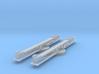 1/350 USN Catapult P-6 3d printed