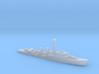 Tribal-class frigate, 1/3000 3d printed