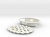 Pi Dish  3d printed