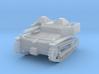 PV80F Carden Loyd Mk VI (1/144) 3d printed