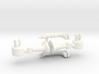 M.A.S.K. T-Bob limbs 3d printed