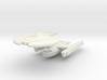Midfrie Class IV  BattleCruiser 3d printed