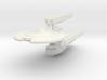 Midfrie Class VI  BattleCruiser 3d printed