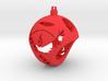 Team Valor Christmas Ornament Ball 3d printed