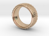 Dot 1 ring 3d printed