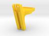 Fizik ICS / Cycliq Fly6 Adapter 3d printed
