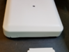 Cover Plate for Cisco 2802i Access Point 3d printed