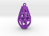 Dangly Lantern 3d printed
