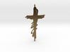 Atonement Cross medium 3d printed