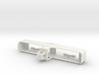 Eastbourne Tramway Car 4 (009) 3d printed