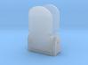 Bunny Ears Bolt-on 3d printed