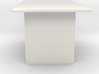 Computer Desk 3d printed
