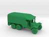 1/200 Scale Morris Ambulance 3d printed