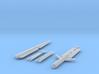 M Sword (Infinitor) 3d printed