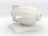 Puffer, miniature airship 3d printed