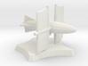 Clipper airship 3d printed