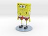 Sponge you 3d printed