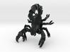 Skorpion 01 H.K. 01 3d printed