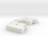 Ac1600 ballast set 1/64 3d printed