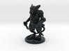 Elite Rat Warrior 3d printed