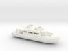 1/72 Scale Patrol Boat 3d printed