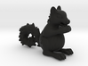 Squirrel 3d printed