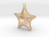 Snowflake Diatom 3d printed