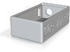 Box 2loris 3d printed