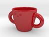 Bad Boy Mug 3d printed