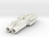 MERCUP 15mm - Apocalypse Tank Heavy Guns 3d printed