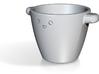 Good Boy Mug 3d printed