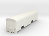Blue Bird Bus - All American T3 FE CAB 1/53rd Scal 3d printed