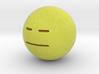 Emoji28 3d printed