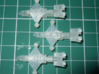 """1/1000 Scale ISSCV """"Pond Master"""" 3d printed Scouls502 says: Ordered in FUD, outstanding miniature."""
