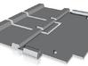 Signalhalterung Märklin M-Gleis 3d printed