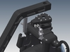 EC 135 FLIR/Light/Camera 3d printed