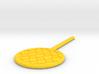 Large DIY Fishing Net Paddle Trick 3d printed