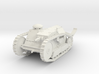 PV16 M1918 Ford 3-Ton Tank (28mm) 3d printed